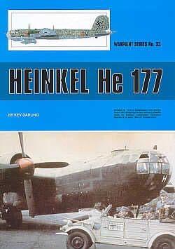 Heinkel He-177 - By Kev Darling
