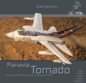HMH Publications - Duke Hawkins: Panavia Tornado