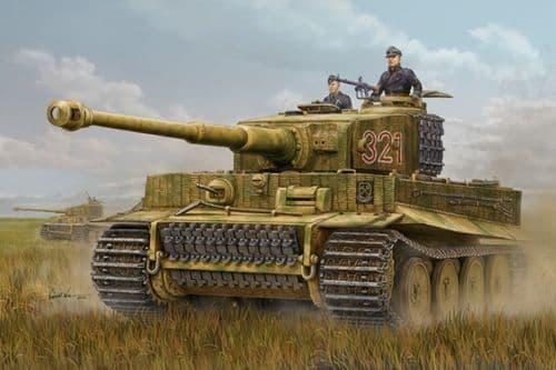Hobby Boss 1/16 Pz.Kpfw. VI Tiger I # 82601