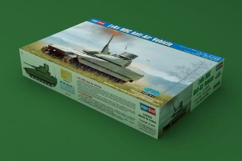 Hobby Boss 1/35 LvKv 90c Anti-Air Vehicle # 84508