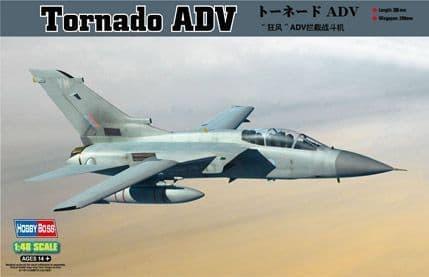 HobbyBoss 1/48 Tornado ADV # 80355