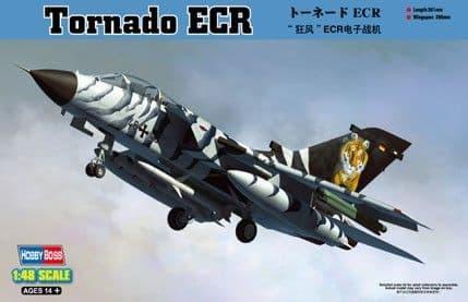 HobbyBoss 1/48 Tornado ECR # 80354