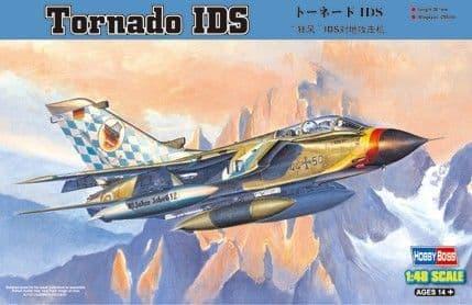 HobbyBoss 1/48 Tornado Gr.1 / Tornado IDS # 80353