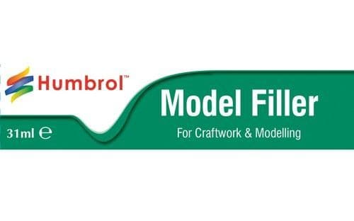 Humbrol - 31ml Model Filler # 41040
