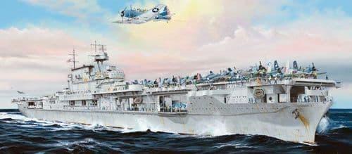 I LOVE KIT 1/350 USS Enterprise CV-6 # 65302