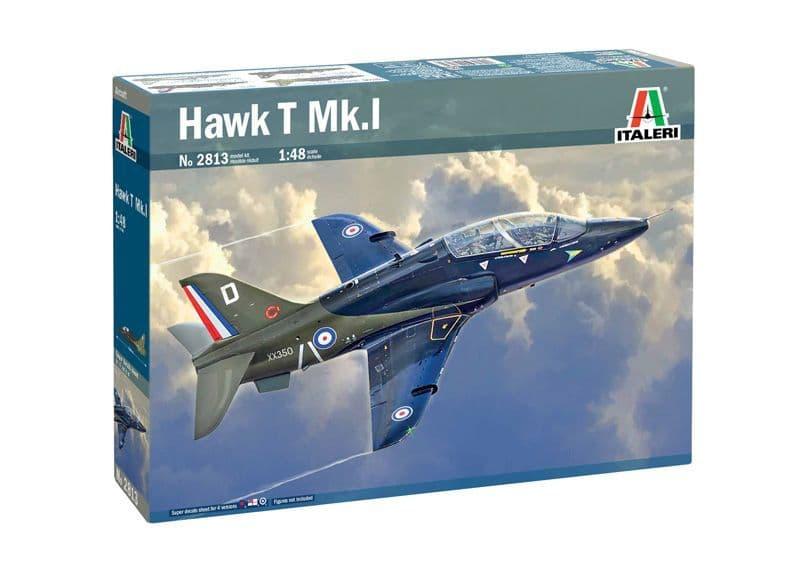 Italeri 1/48 Hawk T Mk.I # 2813