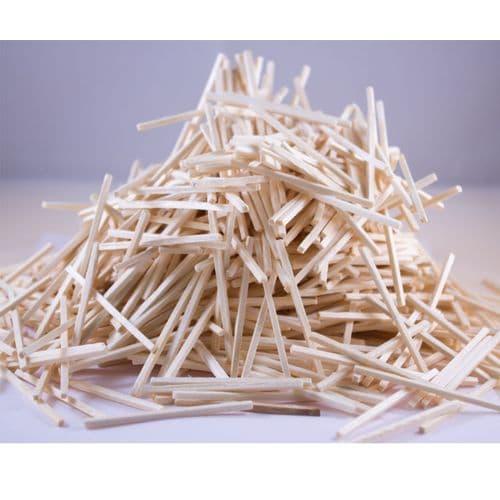 Javis - A Bag of 2,000 Match Splints