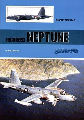 Lockheed Neptune - By Kev Darling