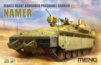 Meng Model 1/35 - Israeli Namer - Heavy APC # SS-018