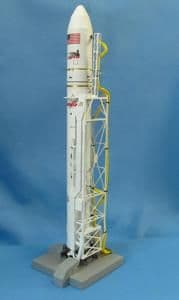 Metallic Details 1/144 Antares Rocket # MDR14420