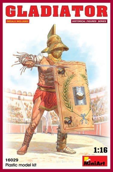 Miniart 1/16 Gladiator # 16029