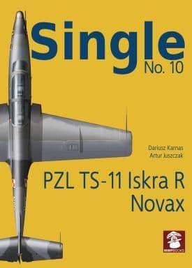 Mushroom - Single No.10 PZL TS-11 Iskra R Novax Dariusz Karnas & Artur Juszczak # SIN10