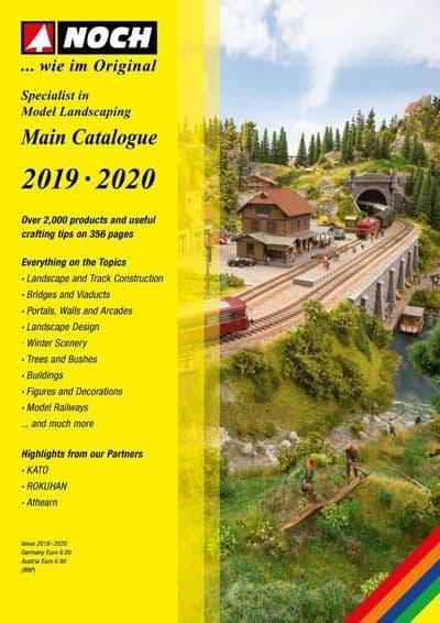 NOCH - Catalogue 2019/20 # N71120