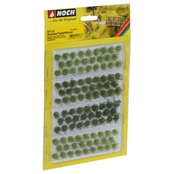 NOCH - Field Plants Grass Tufts 6mm (104) # N07133