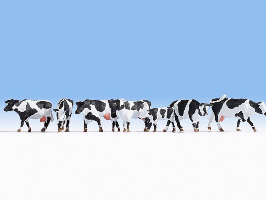 NOCH HO Scale 'Cows Mooing' Sound Scene # N12851