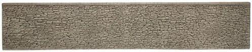 NOCH HO Scale Wall Natural Stone Hard Foam 33 x 12.5cm # N58064