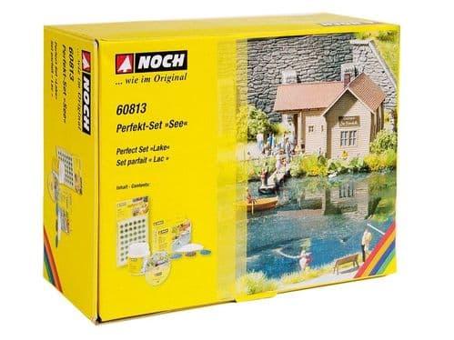 NOCH - Lake Perfect Set # 60813