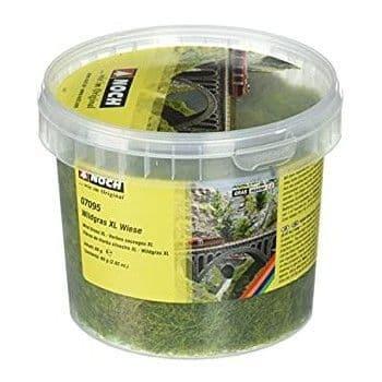 NOCH - Meadow Wild Grass XL 12mm (80G) # N07095