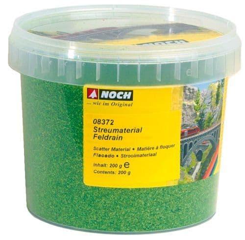 NOCH - Medium Green Scatter Material (200G) # N08372