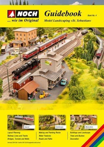 NOCH - St. Sebastian Landscaping Guide Book # N71911