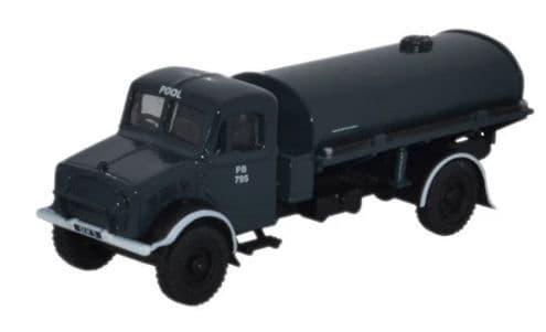 Oxford 1/76 Bedford OWLC Tanker Petroleum Board # 76BD021
