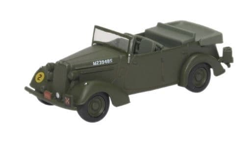 Oxford 1/76 Humber Snipe Tourer Victory Car General Montgomery # 76HST002