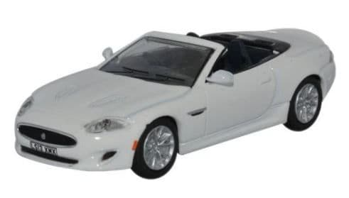 Oxford 1:76 Jaguar XK # 76XK001