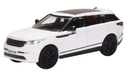 Oxford 1/76 Range Rover Velar SE Fuji White # 76VEL002