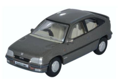 Oxford 1/76 Vauxhall Astra Mk.II Steel Grey # 76VX003