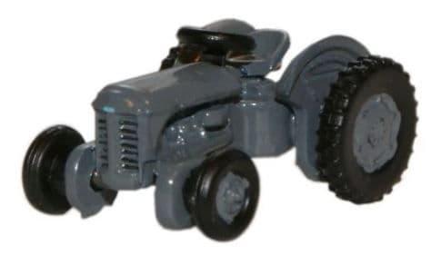 Oxford N Gauge Grey Ferguson Tractor # NTEA001