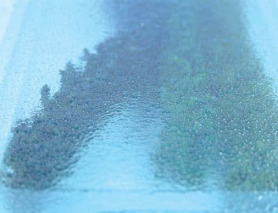 Plastruct - Embossed Sheet - Calm Blue Water # PSB208