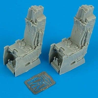 Quickboost 1/32 F-15E Eagle ejection seat # 32031