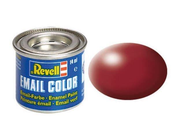 Revell 14ml Purple Red Silk enamel paint # 331