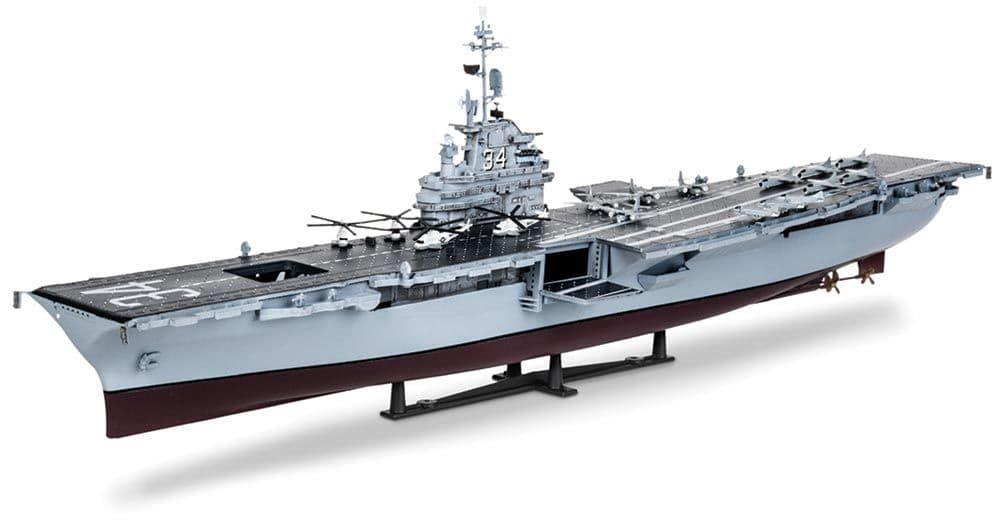Revell Monogram 1/530 USS Oriskany # 85-0318