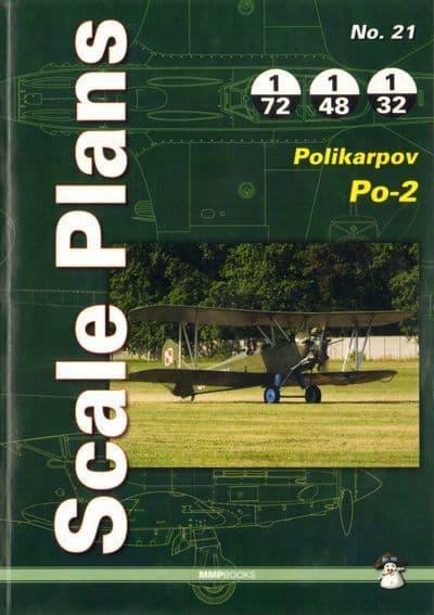 Scale Plans for Polikarpov Po-2