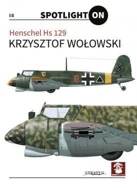 Spotlight on Henschel Hs-129