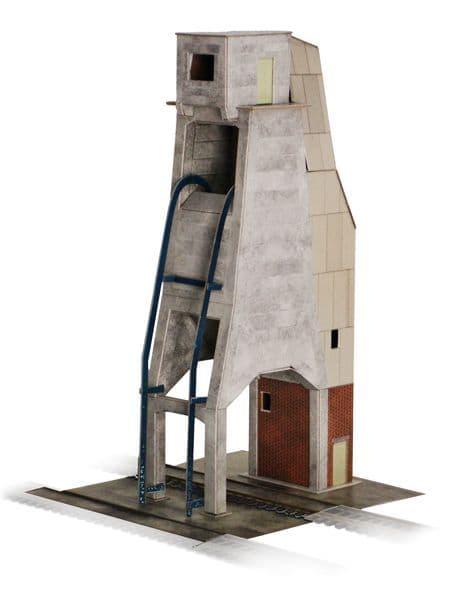 Superquick 1/72 Ash Plant (A13) # 99012