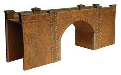 Superquick 1/72 Bridge or Tunnel Entrance (A14) # 99013