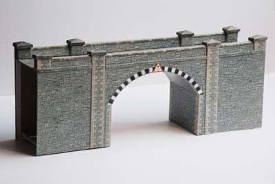 Superquick 1/72 Stone Bridge (A16) # 99015