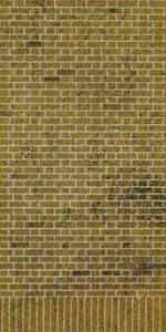 Superquick 1/72 Yellow Brick Building Paper (D2) # 99072