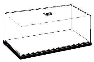 Tamiya 1/20 Display Case P # 73020