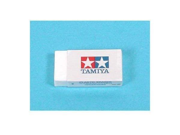 Tamiya - Eraser # 66715