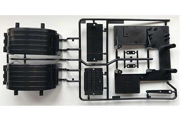 Tamiya - M Parts for 56318 # 9115182