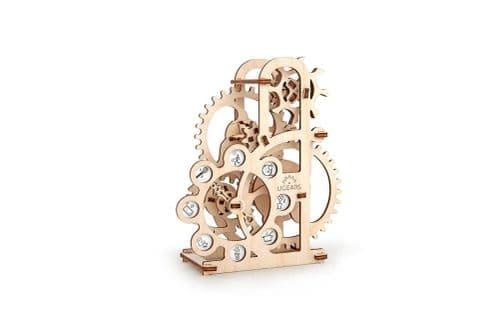 UGears Mechanical Model - Wooden Dynamometer # 70005