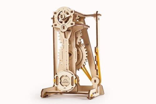 UGears Mechanical Model - Wooden Stem Lab Pendulum # 70133
