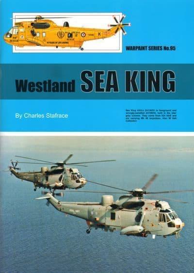Westland Sea King - By Charles Stafrace
