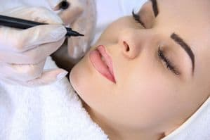 Refresher Day For Semi Permanent Makeup