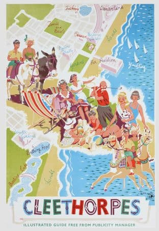 Cleethorpes for Holidays