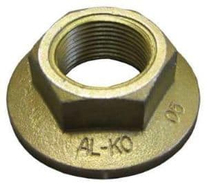 AL-KO 32mm nut - one shot