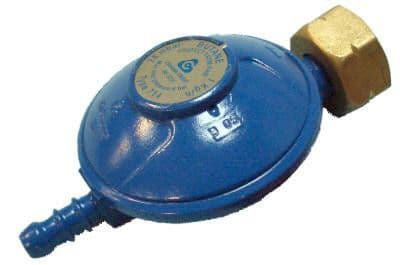 Butane regulator 29mb / 4.5KG
